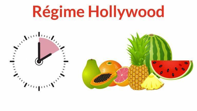 regime hollywood