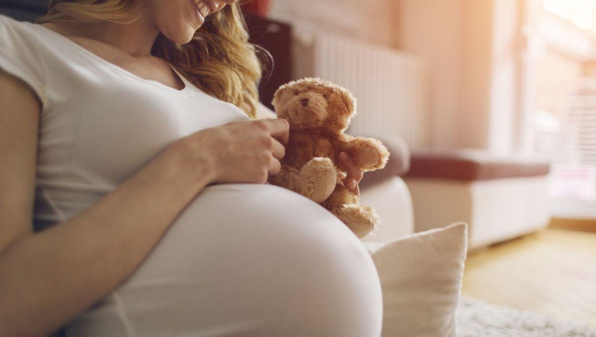 nausee 8eme mois de grossesse)