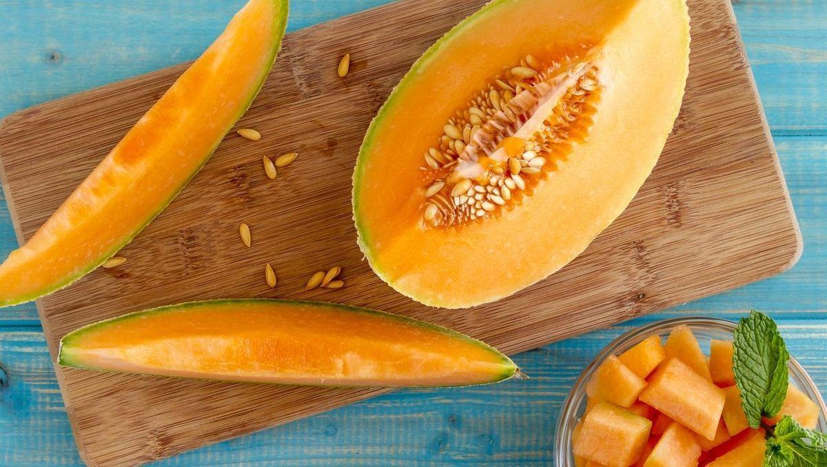 Melon : bienfaits et vertus pour la santé