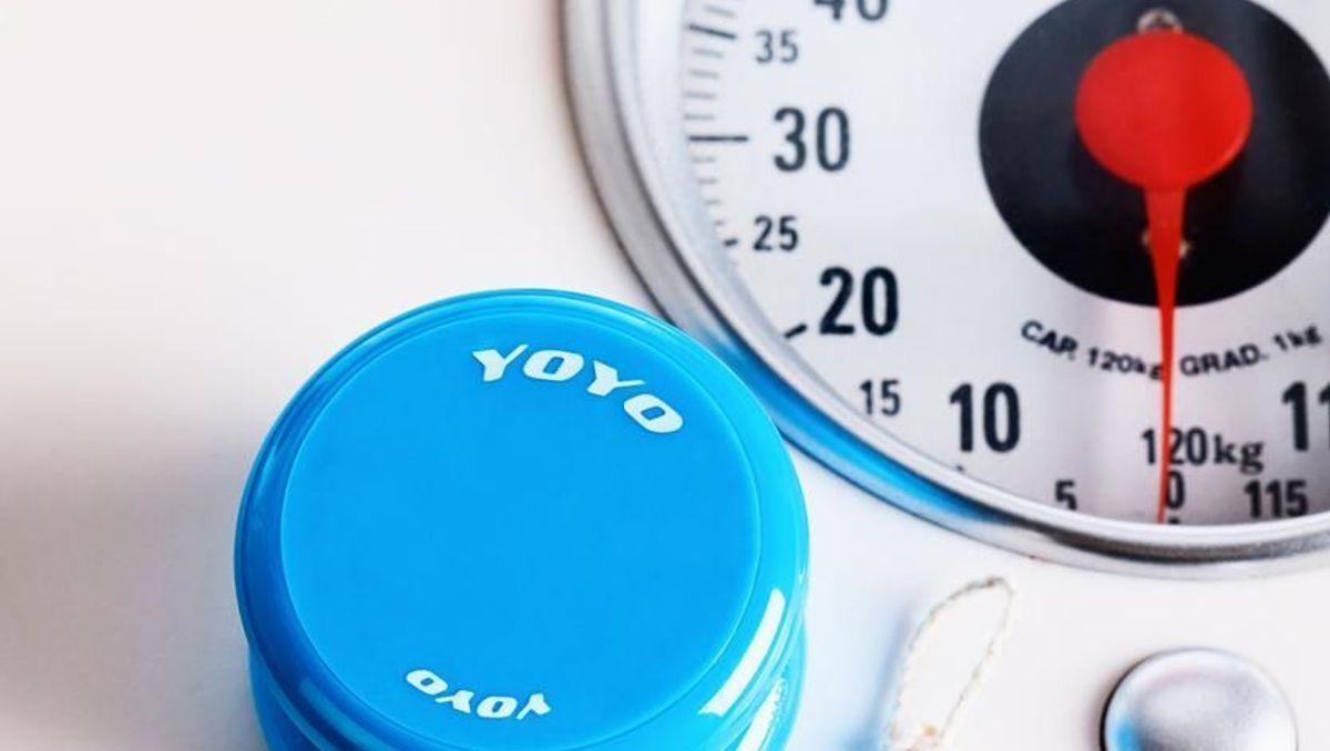 Régime : conseils pour éviter l'effet yoyo - Doctissimo
