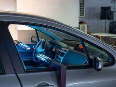 """Coronavirus : Des rayons UV pour """"décovider"""" votre voiture"""