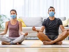 Le confinement, véritable cataclysme pour les couples ?