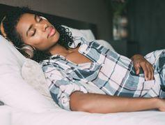 Les meilleurs podcasts pour s'endormir