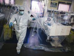 Coronavirus : l'épidémie en France en quelques dates-clés