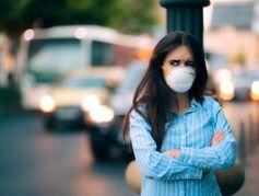 Coronavirus : La pollution atmosphérique pourrait augmenter la mortalité par Covid-19 de 15%