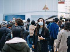 Coronavirus : plus de 42,69 millions de cas dans le monde