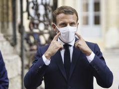 Coronavirus : les masques DIM distribués aux enseignants sont-ils toxiques ?
