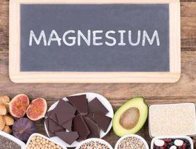 Les aliments les plus riches en magnésium