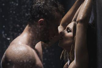 Les 10 clés pour faire l'amour sous la douche