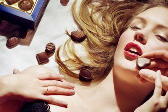 Sexy Fooding : sélection hot pour des ébats gourmands