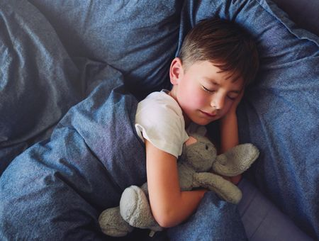 Est-ce que c'est vrai qu'on grandit quand on dort ?
