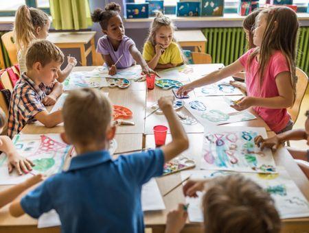 Les principes de la pédagogie Freinet à l'école