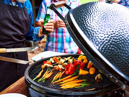 Barbecue et plancha, est-ce qu'ils peuvent être sains ?