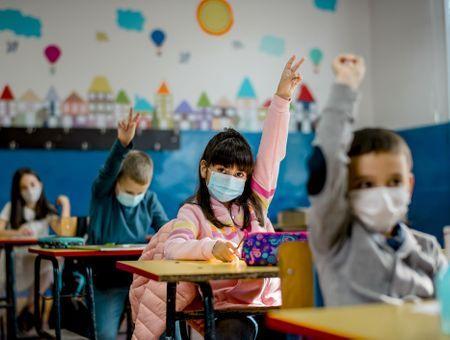 Protocole sanitaire et codes couleurs dans les écoles : on vous explique