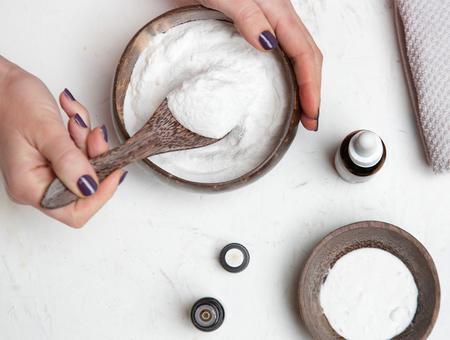 Le bicarbonate de soude : à quoi ça sert ?