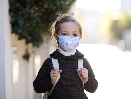 Les enfants face au coronavirus
