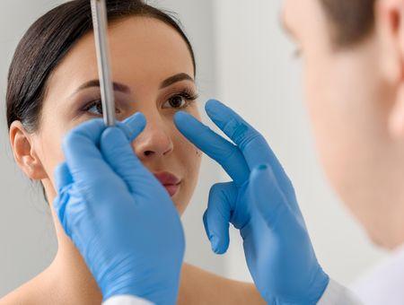 Septoplastie : la chirurgie esthétique de la cloison nasale