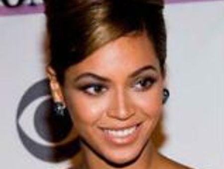 Coiffures Beyoncé