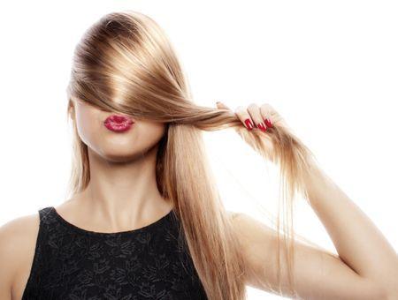 Comment avoir les cheveux lisses ?