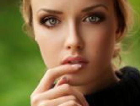Comment maquiller des yeux verts ?