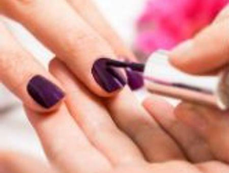 Vernis à ongles tendance