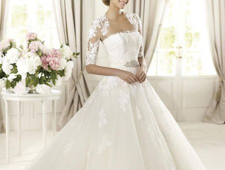 Comment choisir sa robe de mariée ?