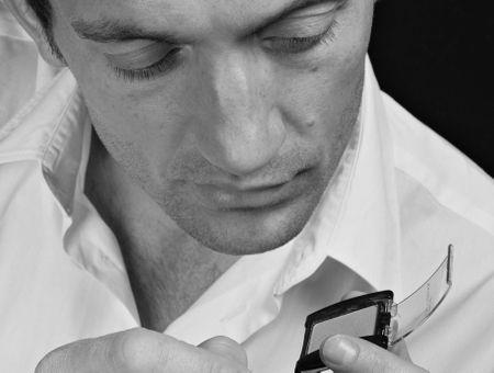 """Max Delorme, un maquilleur créateur très """"star"""""""