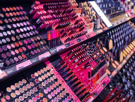 Les ventes de cosmétiques en net recul en France au premier semestre
