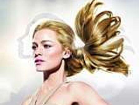 Protections solaires pour cheveux
