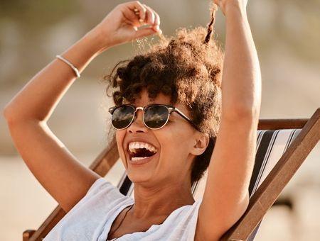 5 conseils pour prendre soin de ses cheveux pendant les vacances