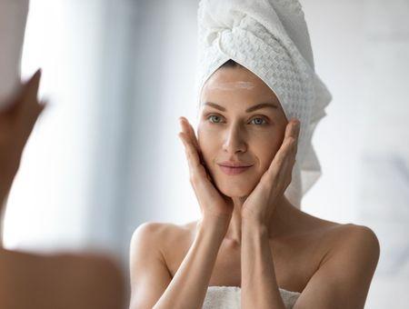 Massage facial : la technique beauté anti-âge