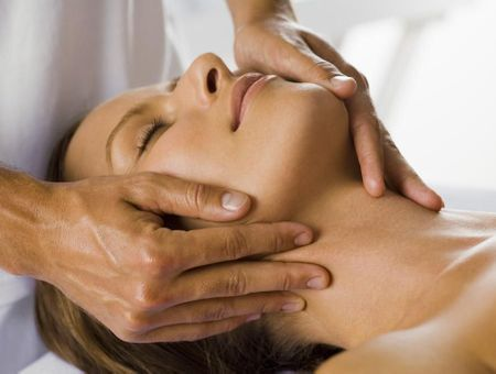 Les vertus du massage visage