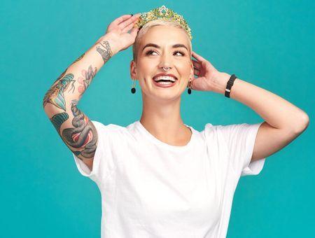20 idées de tatouages pour sublimer vos mains