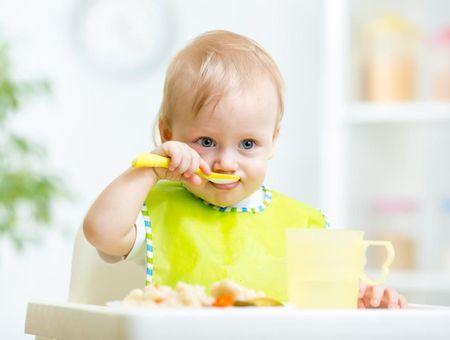 Les aspects psychologiques de l'alimentation chez bébé