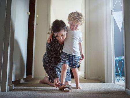 Comment accompagner l'autonomie chez son enfant ?