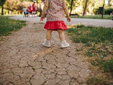 Les premières chaussures de bébé : comment les choisir ?