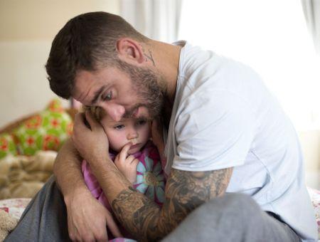 Comment apaiser l'angoisse de la séparation chez bébé ?