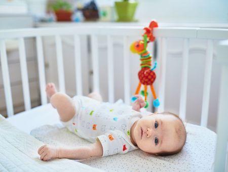 Quels jeux et jouets d'éveil pour bébé ?