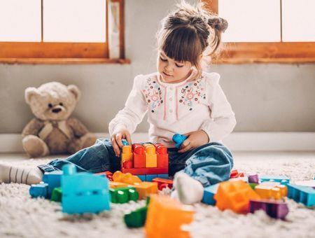 Les normes de sécurité des jouets pour bébé