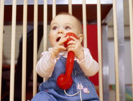 4 parcs à jeux que bébé va adorer !