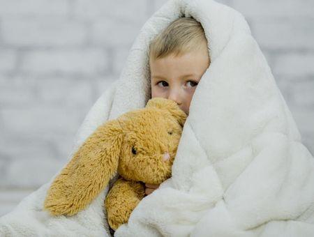Rhume de bébé : quels symptômes ?