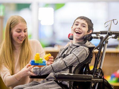 La paralysie cérébrale, première cause de handicap moteur