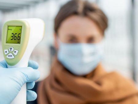 Coronavirus : Quel est le meilleur thermomètre pour un enfant ?