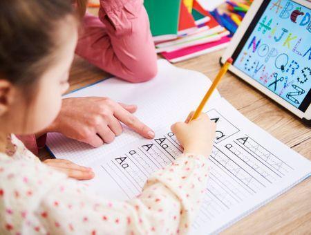 Ecole à la maison : les tips d'une pro