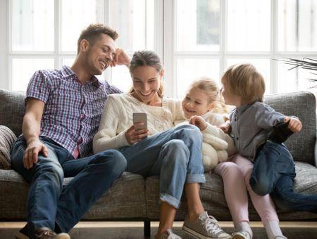 Famille : 14 applis pour vous faciliter la vie