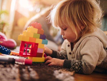 12 idées pour développer la créativité des enfants