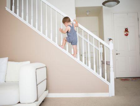 Mon enfant est casse-cou : comment réagir ?