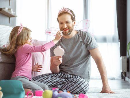 Famille monoparentale : 5 astuces pour survivre quand on est papa solo