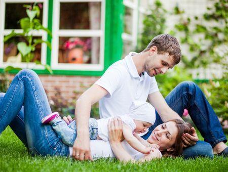 Sécurisez votre jardin pour en profiter avec votre bébé cet été