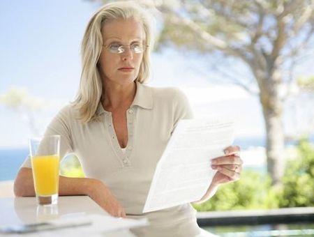 Le détail des tarifs d'une maison de retraite